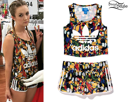 Page Steal 989 Her Tank Outfits 11 Of Style Top 99 qFtgwFT