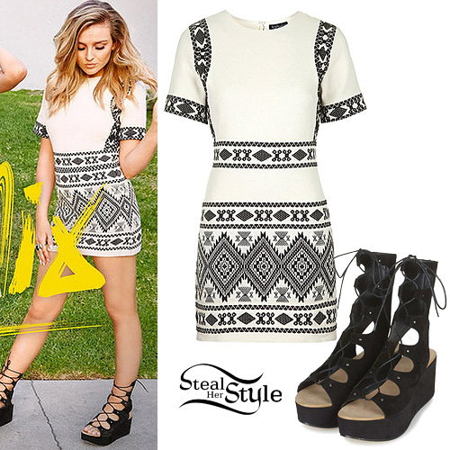 Perrie Edwards: