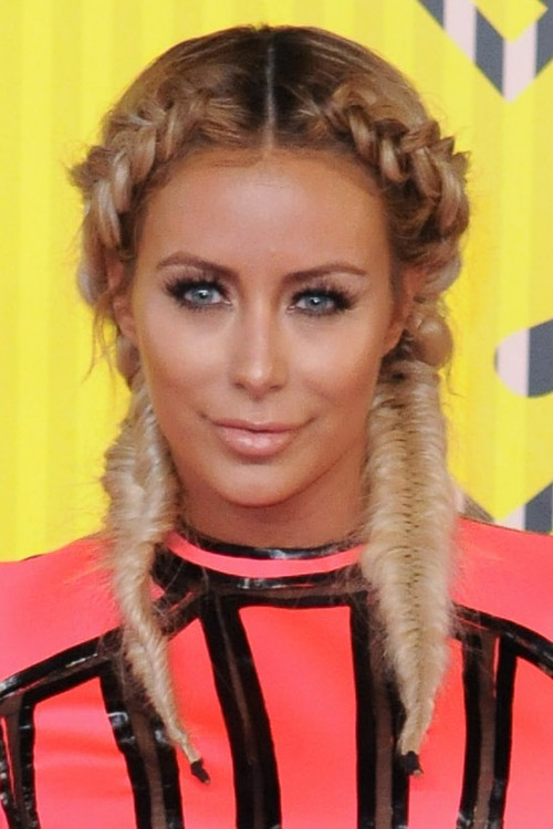 Happens. Aubrey o day red hai you for