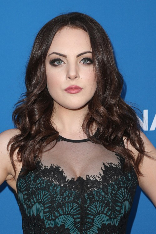 Elizabeth gillies hairstyles hair colors steal her style voltagebd Choice Image