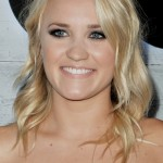 142924, Emily Osment attends the Go90 Sneak Peek Event at the Wallis Annenberg Center for the Performing Arts in Beverly Hills. Beverly Hills, California - September 24, 2015. Photograph: © Koi Sojer, PacificCoastNews. Los Angeles Office: +1 310.822.0419 sales@pacificcoastnews.com FEE MUST BE AGREED PRIOR TO USAGE