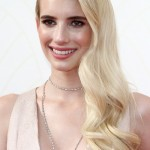 142714, Emma Roberts attends The 67th Annual Primetime Emmy Awards in Los Angeles on Sunday, September 20th, 2015.Photograph: © Pacific Coast News. Los Angeles Office: +1 310.822.0419 sales@pacificcoastnews.com FEE MUST BE AGREED PRIOR TO USAGE