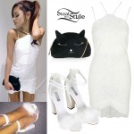 Gabriella DeMartino: Streamy Awards Outfit