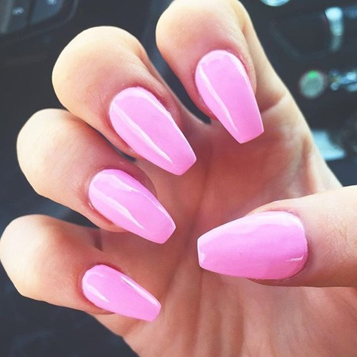 Gigi Gorgeous Nail Polish Nail Art Steal Her Style
