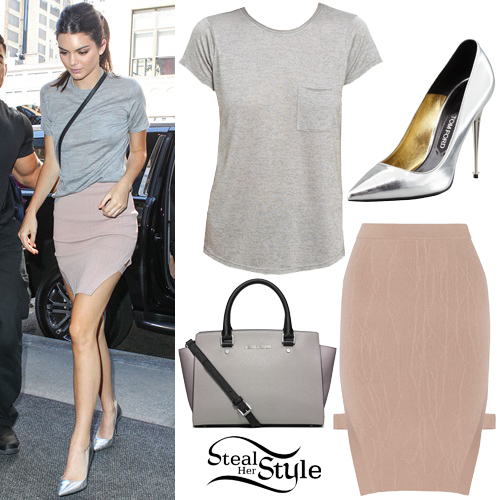Michael Kors Outfits Steal Her Style