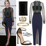 Amanda Steele: 2015 Teen Vogue Party Outfit