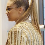 143154, Gigi Hadid and Joe Jonas spotted shopping at Collette in Paris. Paris, France - Thursday October 1, 2015. FRANCE OUT Photograph: © Ralph,PacificCoastNews. Los Angeles Office: +1 310.822.0419 sales@pacificcoastnews.com FEE MUST BE AGREED PRIOR TO USAGE