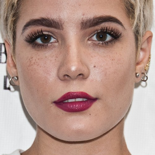 Halsey Makeup Steal Her Style