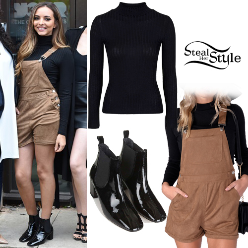 jade thirlwall steal her style - photo #5