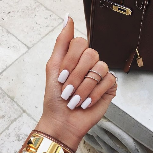 Kylie Jenner S Nail Polish Amp Nail Art Steal Her Style