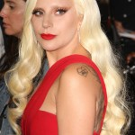143262, Lady Gaga attends the premiere of 'American Horror Story' in Los Angeles on Saturday, October 3rd, 2015.Photograph: © Pacific Coast News. Los Angeles Office: +1 310.822.0419 sales@pacificcoastnews.com FEE MUST BE AGREED PRIOR TO USAGE