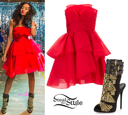 leighanne pinnock quotlove me like youquot outfits steal her