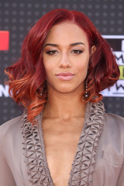 Natalie La Rose S Hairstyles Amp Hair Colors Steal Her Style