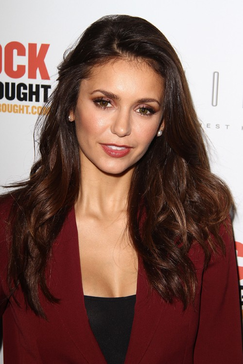 Nina Dobrevs Hairstyles Hair Colors Steal Her Style Page 3