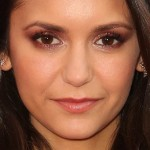 143152, Nina Dobrev arrives at the red carpet for 'We Day Vancouver' at Rogers Arena in Vancouver. Vancouver, Canada - Thursday, October 01, 2015. CANADA OUT Photograph: © PacificCoastNews. Los Angeles Office: +1 310.822.0419 sales@pacificcoastnews.com FEE MUST BE AGREED PRIOR TO USAGE