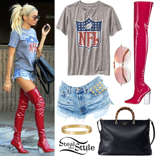 Pia Mia Perez Clothes Amp Outfits Page 2 Of 6 Steal Her