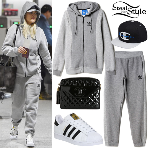 Rita Ora Fashion, Clothes & Outfits | Steal Her Style | Page 7