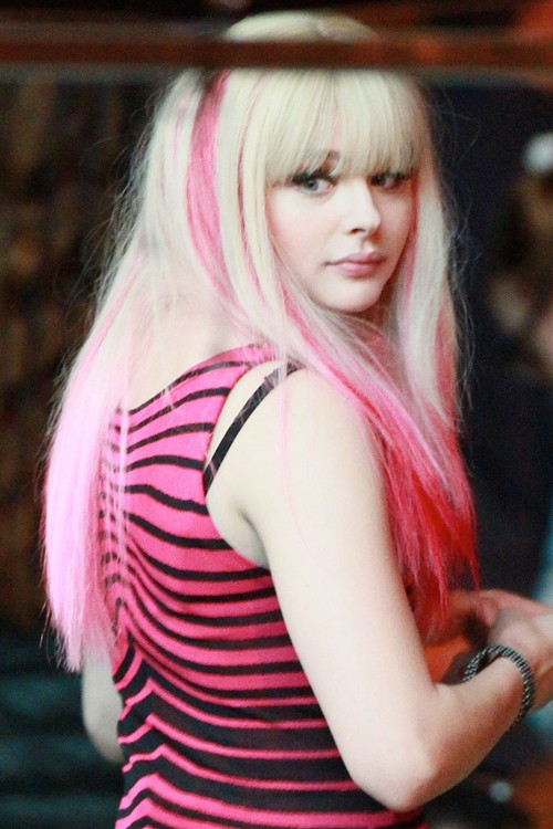 213 Hairstyles With Pink Highlights Highlights Page 8 Of 22