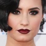 11/22/2015 - Demi Lovato - 2015 American Music Awards - Arrivals - Microsoft Theater - Los Angeles, CA, USA - Keywords: Vertical, California, Arts Culture and Entertainment, Celebrities, Celebrity, Person, People, Red Carpet Arrival, Topix, Bestof, Portrait, Photography, Photograph, 2015 AMA Orientation: Portrait Face Count: 1 - False - Photo Credit: PRPhotos.com - Contact (1-866-551-7827) - Portrait Face Count: 1