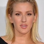 145376, Ellie Goulding  seen at the 2015 American Music Awards at the Microsoft Theatre in Los Angeles. Los Angeles, California - Sunday November 22, 2015. NORTH AMERICA & SOUTH AMERICA ONLY Photograph: © Xclusive, PacificCoastNews. Los Angeles Office: +1 310.822.0419 sales@pacificcoastnews.com FEE MUST BE AGREED PRIOR TO USAGE