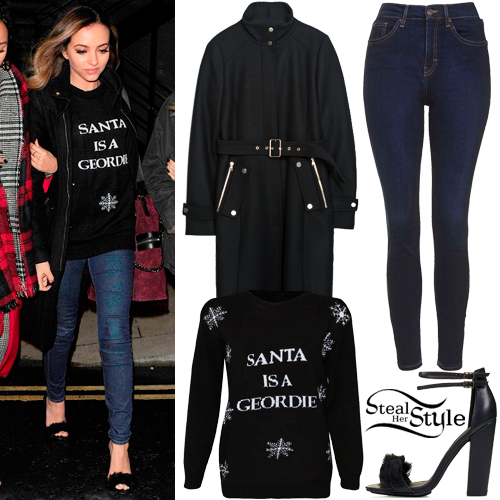 jade thirlwall steal her style - photo #39
