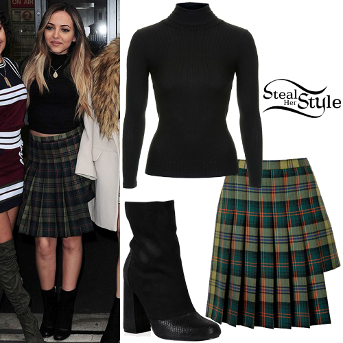 jade thirlwall steal her style - photo #15