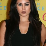 08/16/2015 - Fifth Harmony - Teen Choice Awards 2015 - Press Room - Galen Center - Los Angeles, CA, USA - Keywords: Singers Lauren Jauregui, Ally Brooke Hernandez, Dinah Jane Hansen, Normani Kordei and Camila Cabello of 5th Harmony, Horizontal, Person, Person, Award, Television Show, Arts Culture and Entertainment, Attending, University of Southern California, Fox Network, Annual Teen Choice Awards, Celebrity, Celebrities, California Orientation: Portrait Face Count: 1 - False - Photo Credit: PRPhotos.com - Contact (1-866-551-7827) - Portrait Face Count: 1
