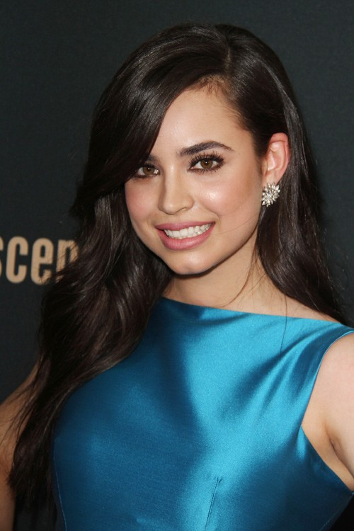 sofia carson stuck on the outside скачать