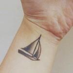 Alessia Cara Tattoos