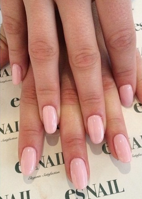 Ariel Winter S Nail Polish Amp Nail Art Steal Her Style