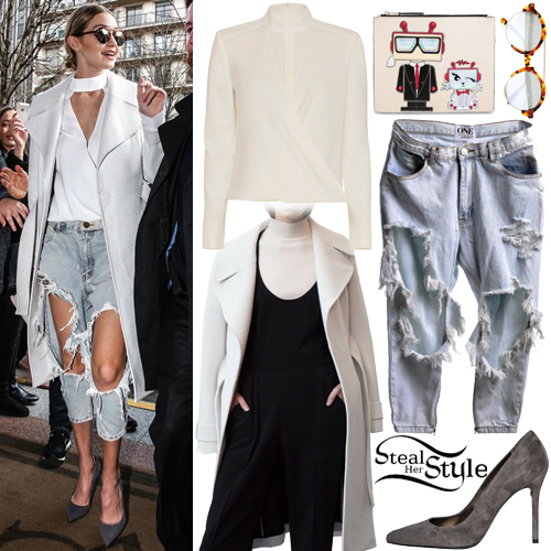 327a6d9b Steal Her Style | Celebrity Fashion Identified | Page 525