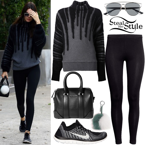 Kendall Jenner Clothes Outfits Page 3 Of 11 Steal Her Style Page 3
