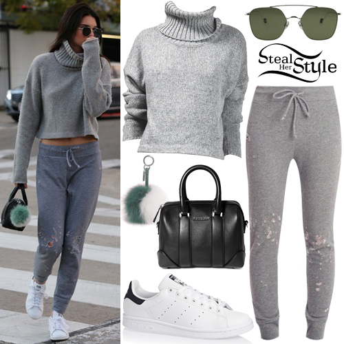 Kendall Jenner Clothes Outfits Page 5 Of 13 Steal Her Style Page 5