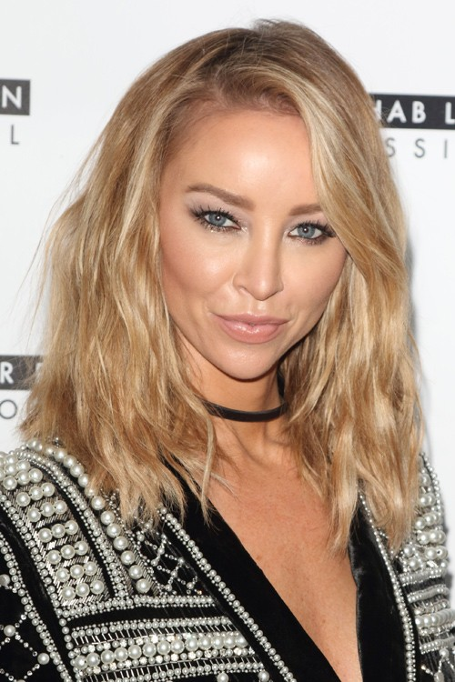 Lauren Popes Hairstyles Hair Colors Steal Her Style