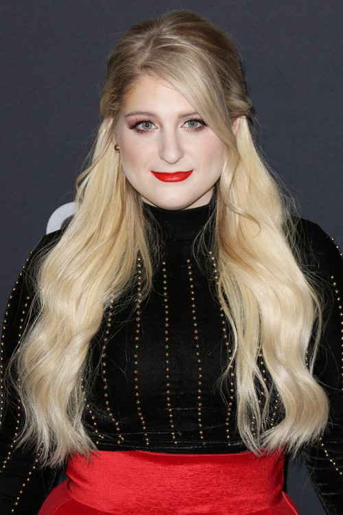 Meghan Trainor Nude Photos 13