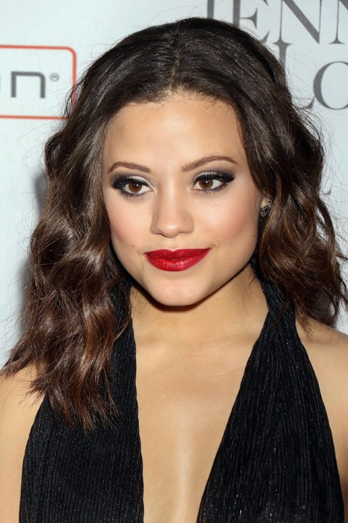Sarah Jeffery Clothes Amp Outfits Steal Her Style