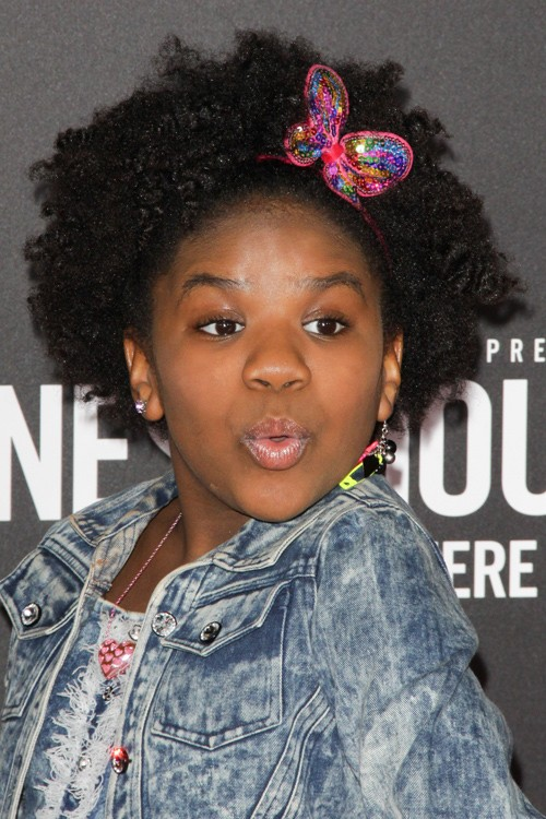 Trinitee Stokes Hairstyles Amp Hair Colors Steal Her Style