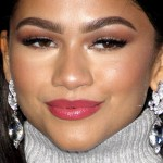 146034, Zendaya at the World premiere of 'Star Wars: The Force Awakens' held at the TCL Chinese Theater in Los Angeles on December 14, 2015. Photograph: © Thomas Janssen, Pacific Coast News. Los Angeles Office: +1 310.822.0419 FEE MUST BE AGREED PRIOR TO USAGE