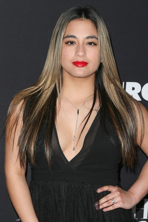 Ally Brooke S Hairstyles Amp Hair Colors Steal Her Style