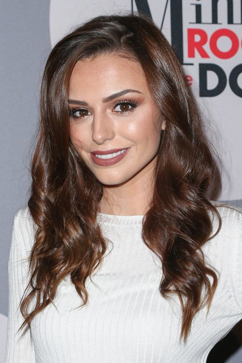 Cher Lloyd\'s Hairstyles & Hair Colors | Steal Her Style