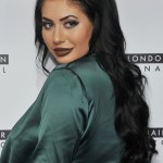147221, Geordie Shore's Chloe Ferry arrives at an event launching the Hair Rehab London SS Synthetic Range at the Sanctum Soho Hotel in London. Chloe Ferry was revealed as the new ambassador for the hair extension brand. London, United Kingdom - Monday January 25, 2016. Photograph: © DRP, PacificCoastNews. Los Angeles Office: +1 310.822.0419 sales@pacificcoastnews.com FEE MUST BE AGREED PRIOR TO USAGE