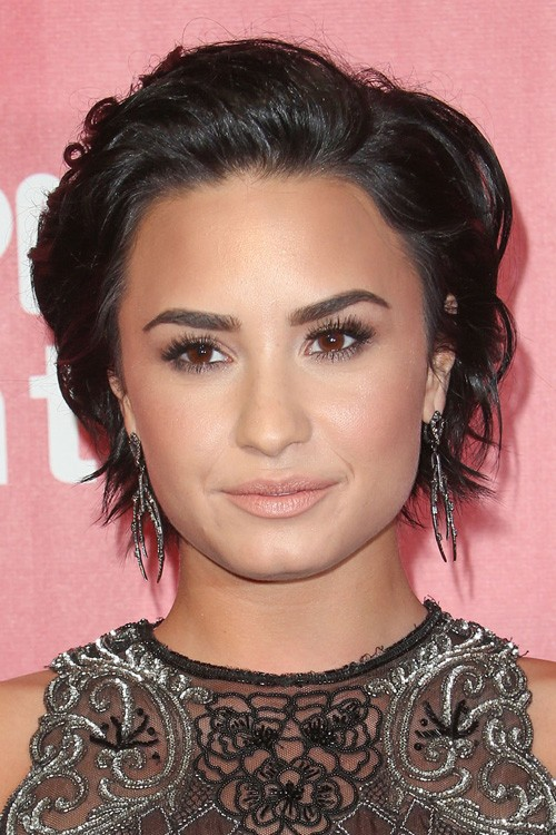 Demi Lovato Hair   Steal Her Style