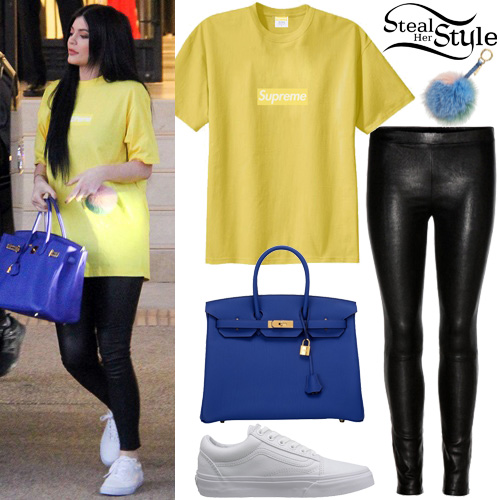 Kylie Jenner Outfits: 18 Supreme Outfits