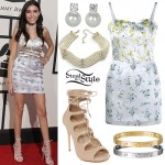 Madison Beer: 2016 Grammys Outfit