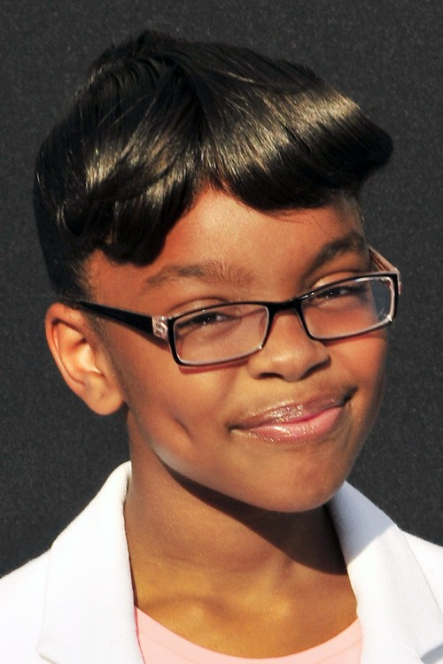 Marsai Martin Clothes Amp Outfits Steal Her Style