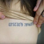 Meg DeAngelis Tattoos