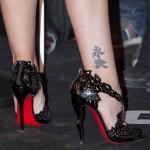 Nerea Garmendia Tattoos