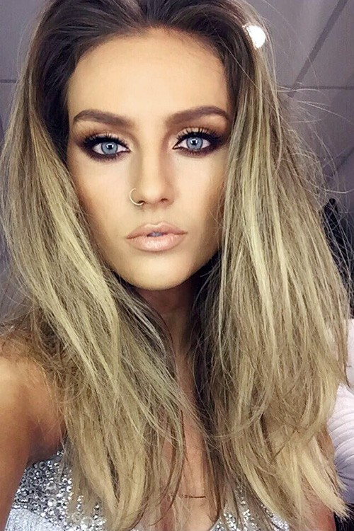 Perrie Edwards Hairstyles & Hair Colors | Steal Her Style
