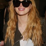 138955, Bella Thorne and boyfriend seen arriving off a flight from LA to Toronto. She is going to be a presenter at the Much Music Video Awards on Sunday. Bella was swarmed by fans and autograph hunters. Toronto, Canada - Saturday June 20, 2015. CANADA OUT Photograph: © PacificCoastNews. Los Angeles Office: +1 310.822.0419 sales@pacificcoastnews.com FEE MUST BE AGREED PRIOR TO USAGE