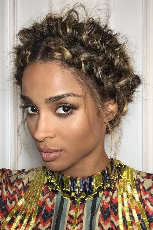 Ciara's Hairstyles & Hair Colors | Steal Her Style
